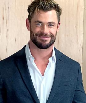 Chris Hemsworth Among Hundreds Of Aussies Awarded In Queen's Honours List