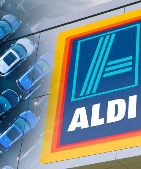 According To Robin...Aldi Is Now Selling Cars?!