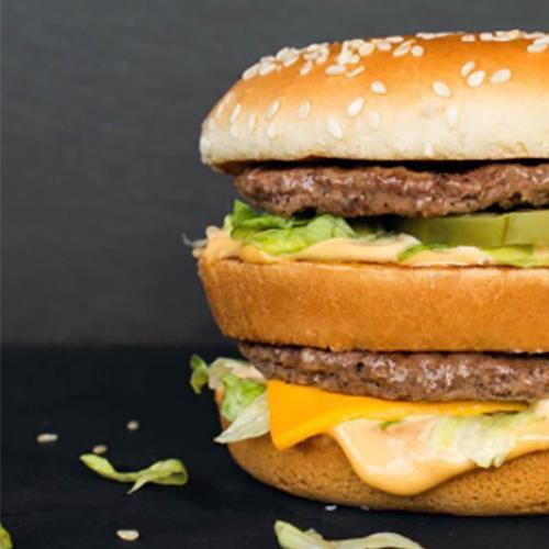 Macca's Is Slinging Big Macs For 50 Cents This Friday