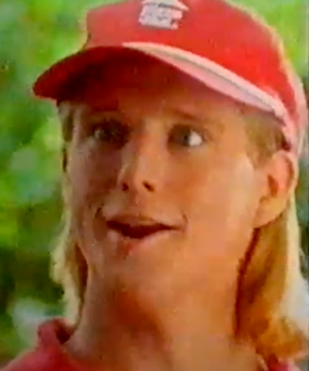 Mid-Week Throwback: Do You Remember 'Dougie The Pizza Hut Guy'?