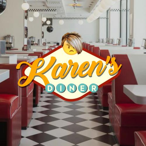 A 'Karen's Diner' Just Opened In Australia With Rude Service & A Lot Of Complaining!