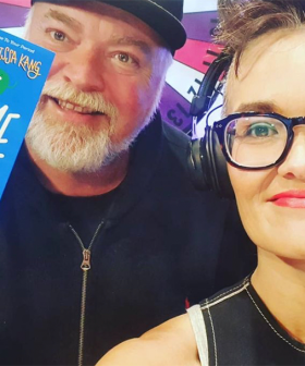 Kyle Sandilands Shocked To Discover Yumi's Daughter Auditioned For Love Island