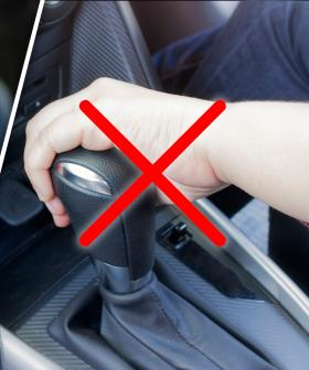 Apparently, We've All Been Driving Wrong This Whole Time!