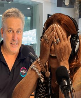 """""""It Was So Humiliating"""" - Robin & Terry Reveal What Their First Kisses Were Like!"""