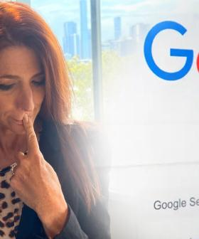 How Did Robin's Son's Innocent Google Search End In Her Giving This Surprising Confession?