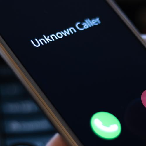 Are You Receiving Calls From Unknown Numbers? - It Could Mean You're Being Hacked!