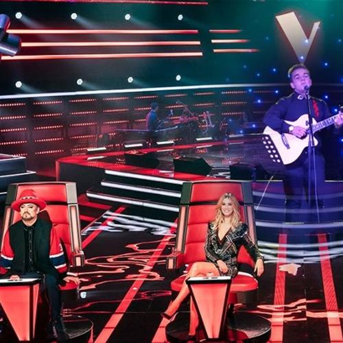 This 16-Year-Old Narrowly Missed Out On 'The Voice' But What He Did Next Left Us All Inspired!