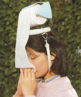 Surely This Japanese Invention Isn't Real?