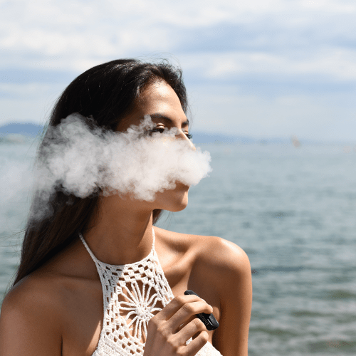 Could Vaping Become More of An Issue Than Smoking? We Hear From An Expert