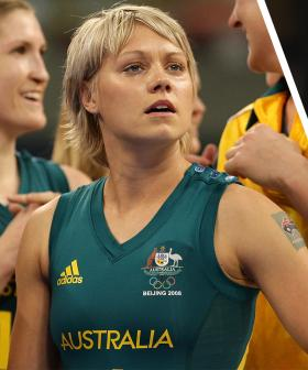 """""""It Was So Strange"""" - Erin Phillips Weighs In On Female Athletes Wearing Skin Tight Olympic Kits"""