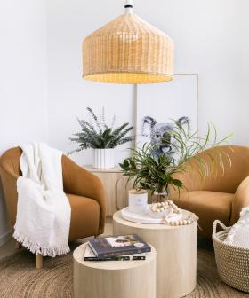 Kmart Have Just Launched A New Range Of Homewares And They Look Luxe