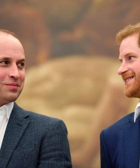 Prince William And Harry Put Aside Differences To Unveil Princess Diana Statue Today