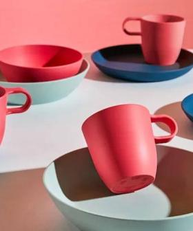 Urgent Recall: IKEA Range Pulled From Shelves Over Scalding Fears
