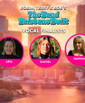 Voting Is Still Open: Daniel, Hannah & Aria Are All In The Running To Become A Lead Vocalist In Our Band!