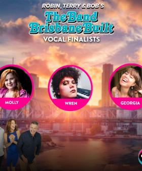 Keith Urban Helps Us Introduce Our First 3 Vocal Finalists For The Band Brisbane Built!
