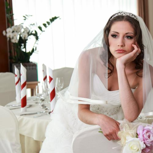 'He Was Late To Our Wedding!' - Is Being Late A Deal Breaker In A Relationship?
