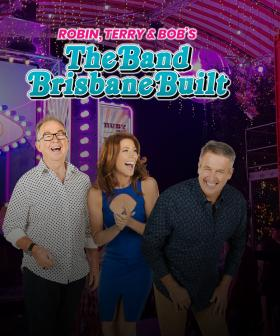 The Band Brisbane Built Entrants Are Heading To Eat Street This Friday For LIVE Auditions!