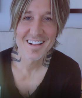 'It's So Awesome!' - The Band Brisbane Built Has It's First Major Fan...Keith Urban!