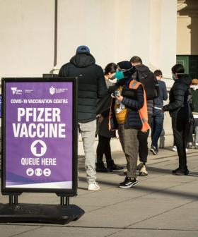 Should Restrictions Be Eased For Those Who Are Vaccinated?