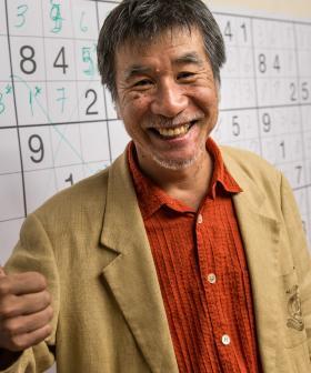 Creator Of Sudoku Puzzle Maki Kaji, Dies Aged 69