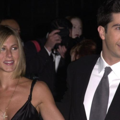 Are David Schwimmer and Jen Aniston dating?