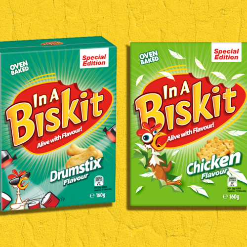 It's Official! In A Biskit Is Back On Shelves From Tomorrow!
