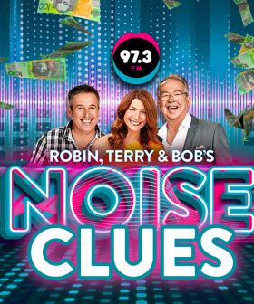 PODCAST EXCLUSIVE: Here Are All The Clues You Need To Win Our $20,000 Noise!