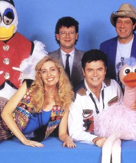 'Hey Hey It's Saturday' Is Officially Returning To Our Screens