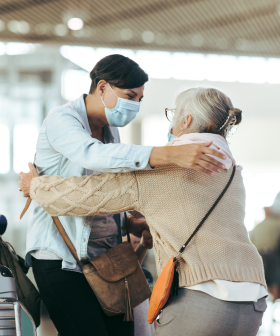 This Man Accidentally Sent His Nanna On A Flight To The Wrong Country!