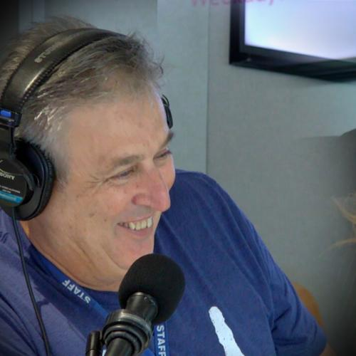 'We Broke Up & Got Back Together!': Robin & Terry Reminisce Their Last 5 Years On-Air