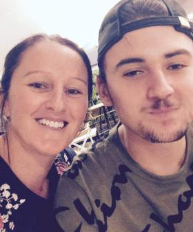 Selfless Brisbane Mum Wins $10,000 & Decides To Put It Towards A Special Item For Her Son!
