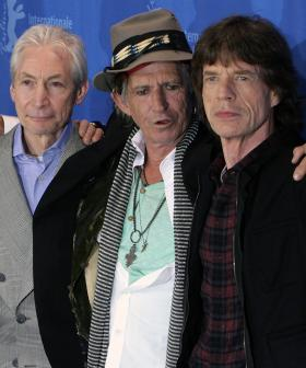 Mick Jagger Gives Heartwarming Tribute To Charlie Watts In First Rolling Stones Show Since His Death