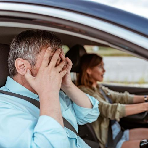 Studies Show Aussie Learner Drivers Fail Their Test Up To 14 Times Before Getting Their License