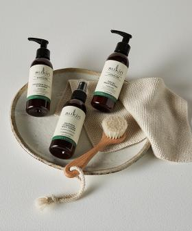 Win Sukin Natural Skincare Products To Trial!