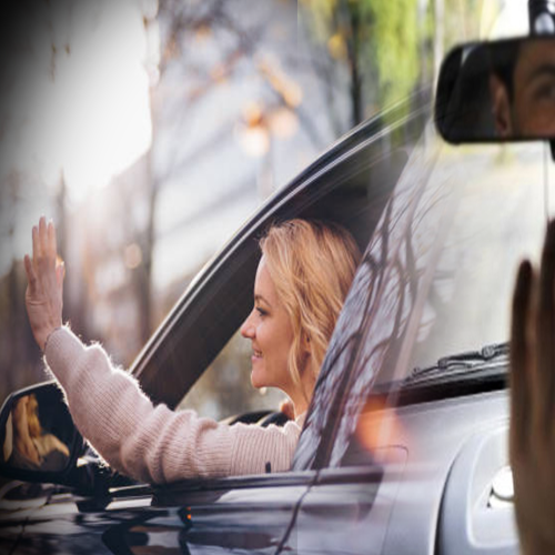 'It's Un-Australian If You Don't!': Do You Think It's Rude If People Don't Wave Once You Let Them In?