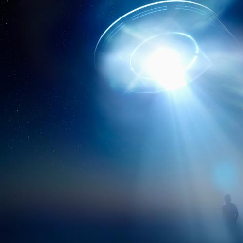 'I Saw A UFO & Nobody Believed Me': Did We Just Find Proof Aliens Exist!?