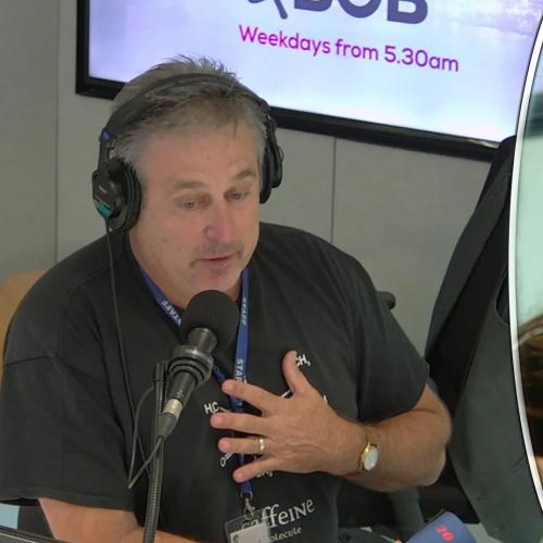 Terry Opens Up About The One Time His Mate Admitted That He Wasn't Ok & Why More People Should!