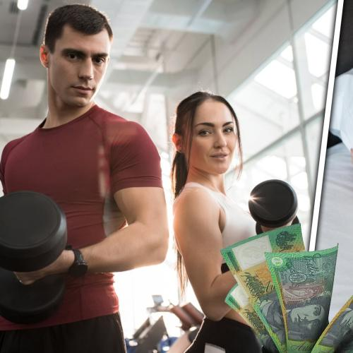 Unused Gym Memberships Are Shrinking Aussie Bank Accounts, And Nobody Seems To Care!?