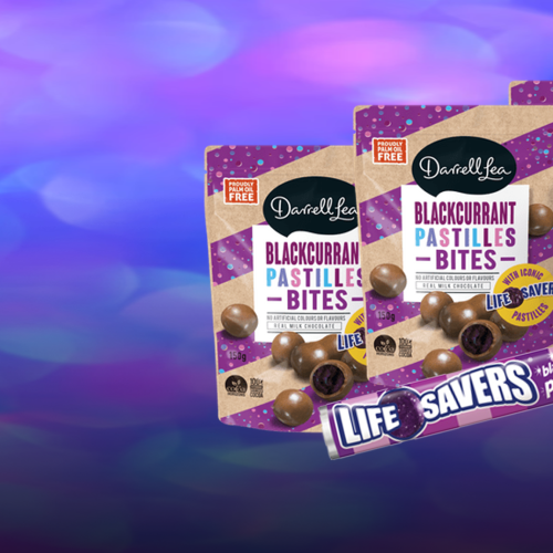 You Can Now Buy Chocolate Bites With Lifesavers Blackcurrant Pastilles!