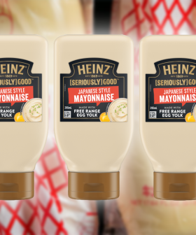 Heinz Now Have A Japanese Style Mayonnaise But... Kewpie Will Always Be My #1
