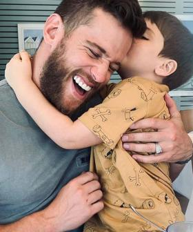 'He Was Calling Him Dad': Dan Ewing Breaks Down Over His Son's Relationship With His Stepfather