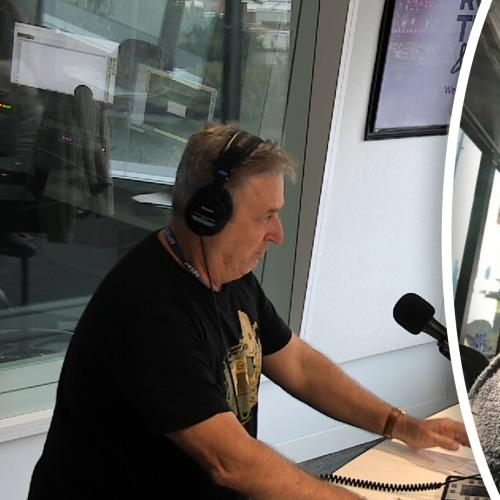 Terry Opens Up About The Time He Was Left In Tears Travelling On The Bus