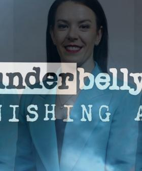 Underbelly Is Back And Taking On The Disappearance Of Melissa Caddick