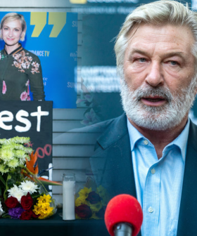Will Alec Baldwin Face Criminal Charges? We Speak To A Propmaster To Unpack The Case