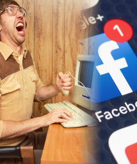 """""""It Deserved More Likes"""": How Did The Facebook Outage Affect Your Post?"""
