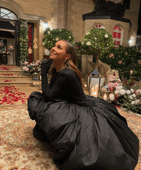Brooke Blurton Clarifies That Bachelorette Contestants Were Living In Different Houses