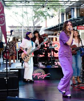 Vegas Rayz Have Been Flooded With Gig Requests & Here's Where They're Performing Next!