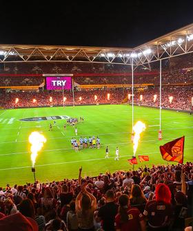Should The NRL Grand Final Go Ahead Without Crowds?