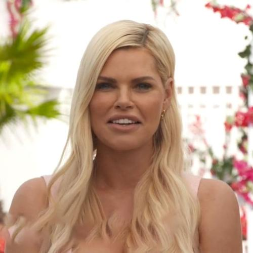 Sophie Monk Hilariously Admits Why She Put Herself Through 4 Weeks Of Quarantine